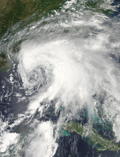 Tropical Storm Debby | by NASA Goddard Photo and Video