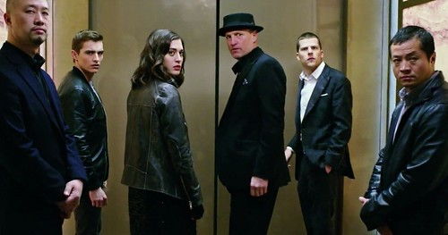 Now You See Me 2 - screenshot 2