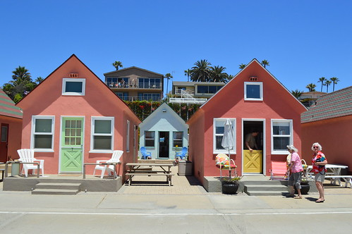 Beach cottage rentals! | by Joshua Daniel O.