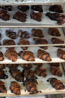 chocolate rugelach in tel aviv | by David Lebovitz
