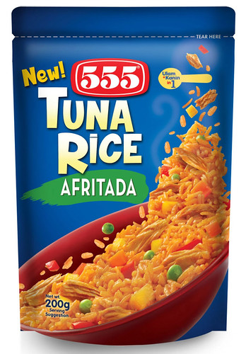 New 555 Tuna Rice for delicious tuna_photo 3