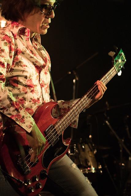 TONS OF SOBS live at Black And Blue, Tokyo, 19 Jun 2016 -00187
