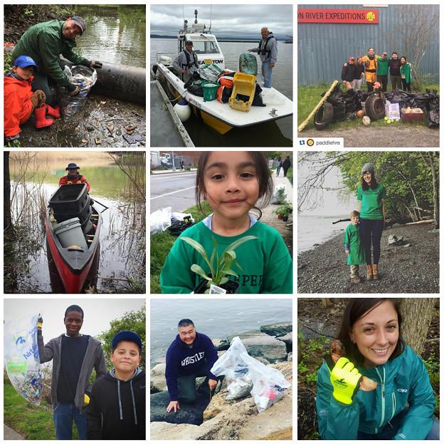 Riverkeeper Sweep 2016