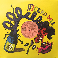 V.A.:WICKED MIX 08(JACKET B)