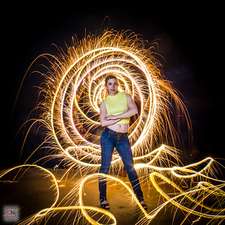 Light Photography, Wide shot, Canon