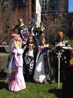 Twilight Princess Group Shot 3 | by Moiety Jean