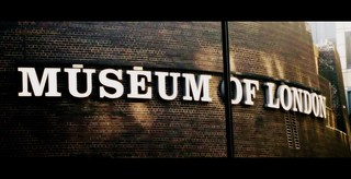 Museum of London in City of London | by JimmyMac210 - just returned home from hospital