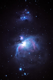 Orion Nebula | by Jeremy Royall