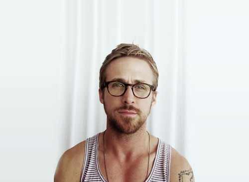ryan gosling | by The Estate of Things