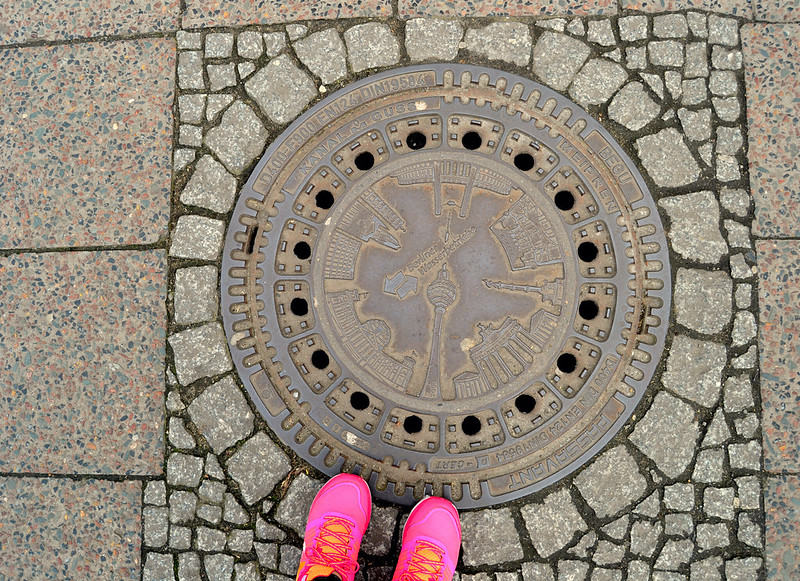 zapas placa Berlin 2016