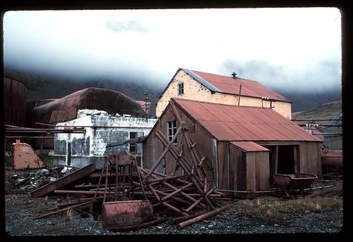 Grytviken 07-31