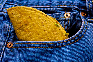Taco In My Pocket | by JD Hancock