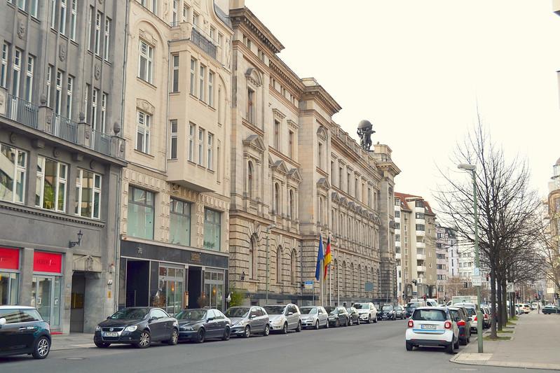 mas edificios Berlin 2016