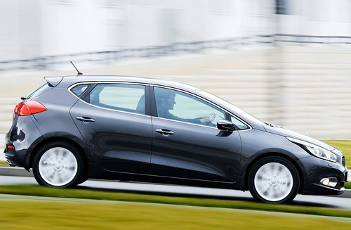Kia-Ceed_2013 | by Revistadelmotor