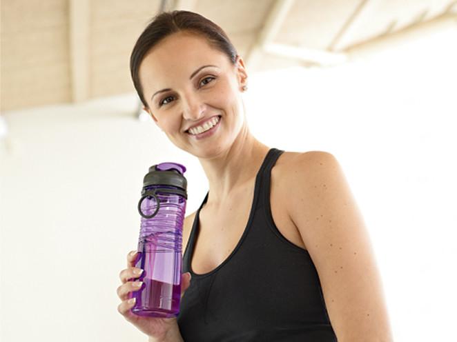 Hydration Bottles
