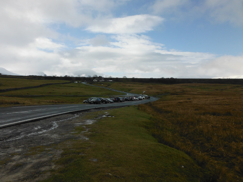 Near Ribblehead Viaduct 1