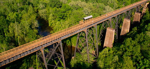 High Bridge Trail www.dcr.virginia.gov