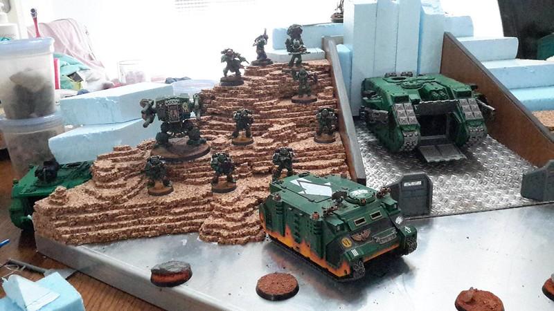 Idrasul-Army on Parade 2016 27529464102_4e6dbe2d12_c