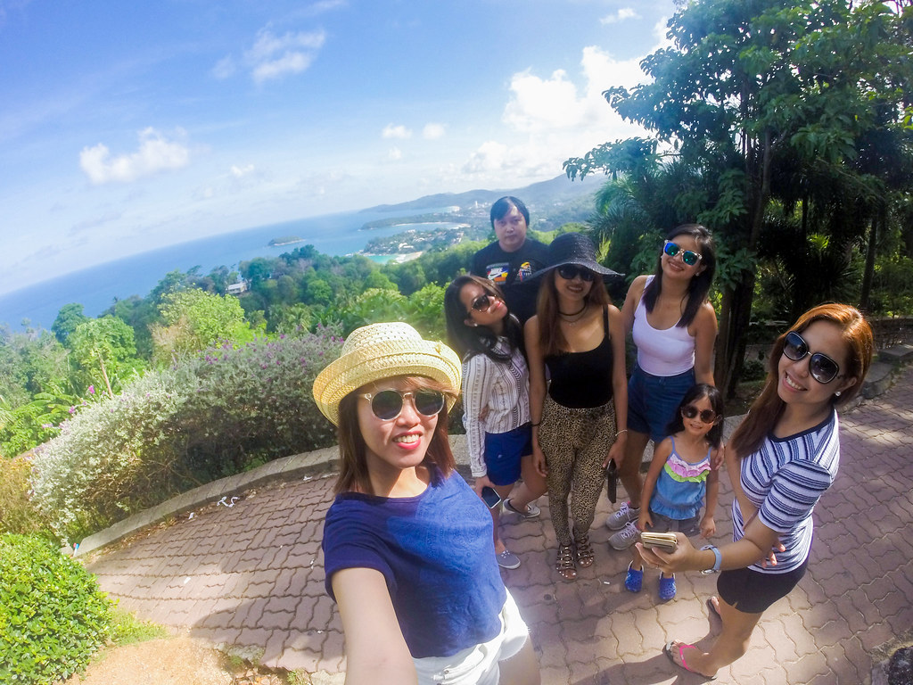 Phuket Island City Tour
