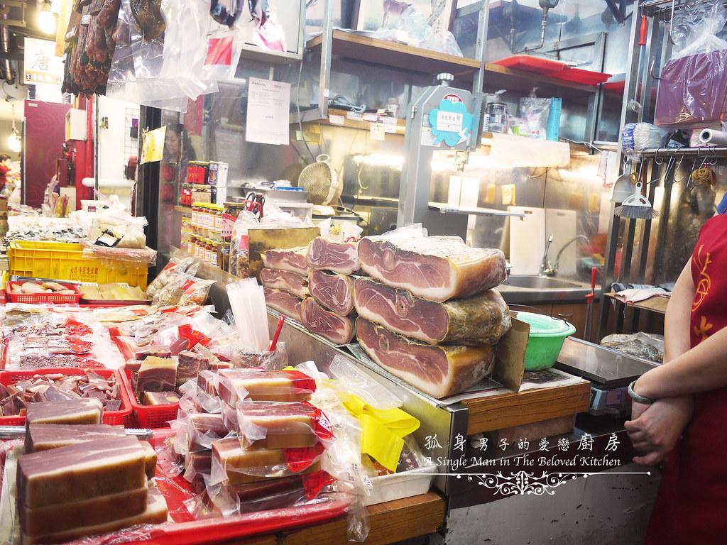 孤身廚房-夏廚工坊賞味班中式經典手路菜7