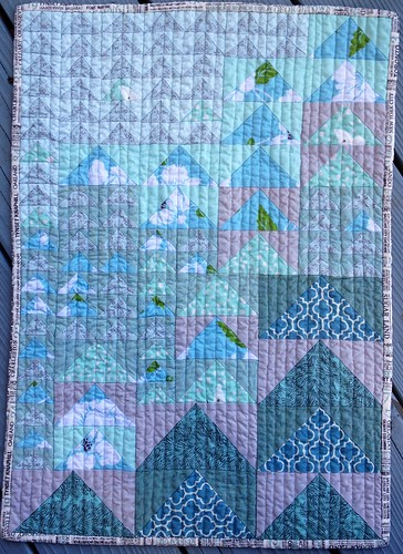 Fab Little Quilt Swap | by Amy's Creative Side