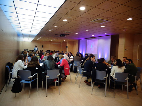 ICCA Iberian Chapter Meeting, 30 March - 1 April, Marbella