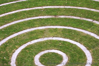 Garden circles | by Marc Ben Fatma - visit sophia.lu and like my FB pa