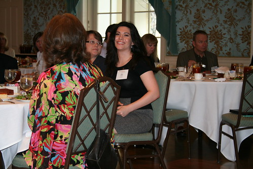 Mar 2012 Luncheon | by amahoustonmarketing