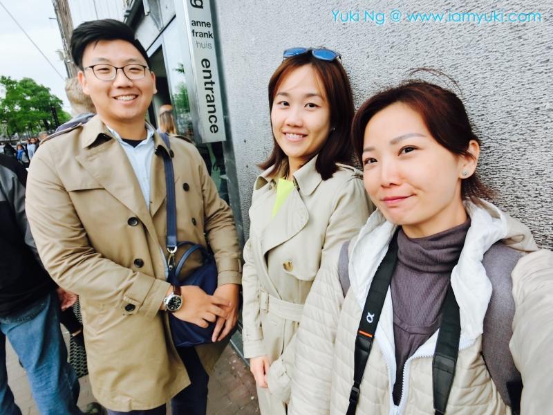 Changi Recomends Wifi with SG frdsYuki Ng Travel Europe