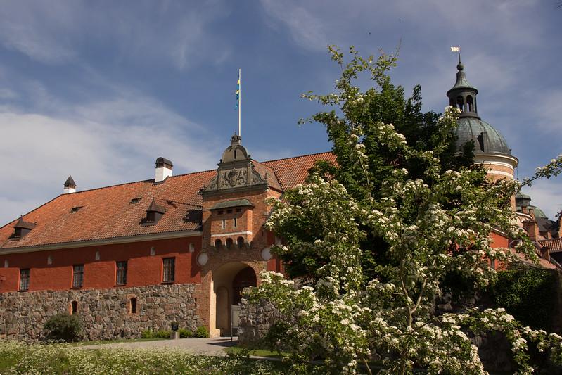 Gripsholms slott, Mariefred