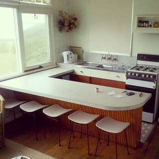 Port Fairy beach house kitchen | by ah_blake