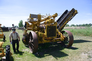 Hardin Museum - Farming Implements - 19 | by WY Man