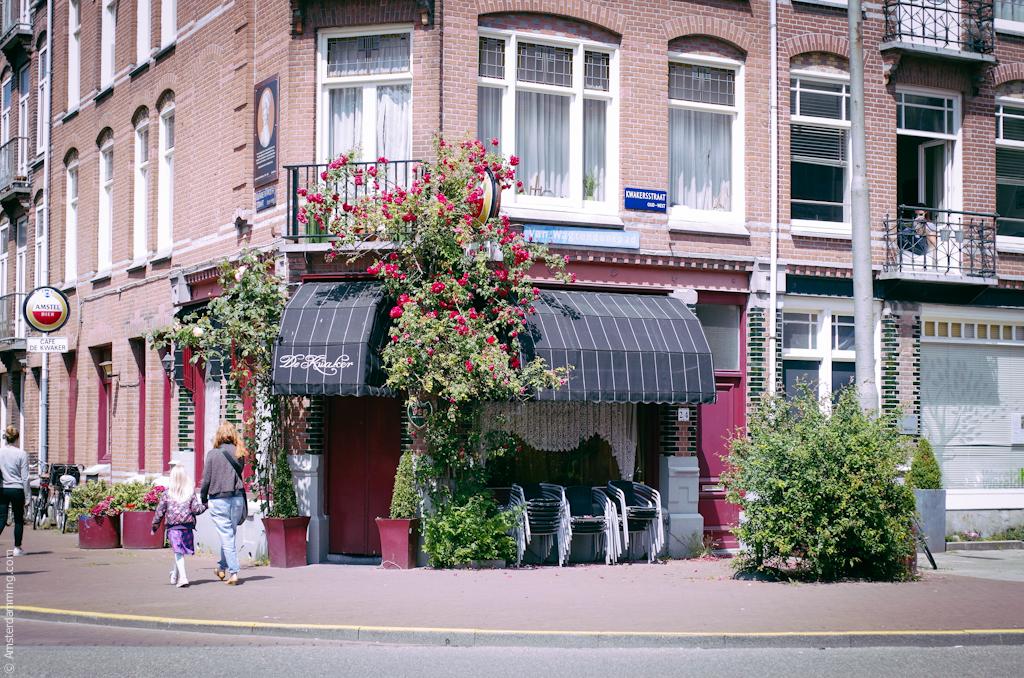 Amsterdam, West