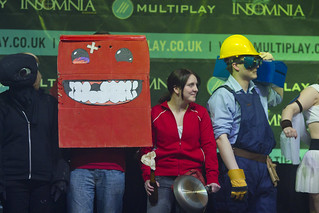 i45 - Fancy Dress Costume Competition | by multiplay