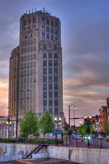 Elgin, Illinois in HDR | by JDZ adon