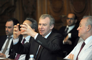 OECD FORUM 2012 | by Yves Leterme