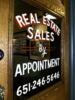 Real Estate Sales | by dusty signs