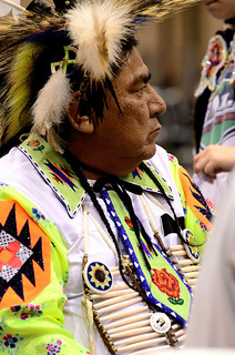 "39th Annual ""Echoing Traditional Ways"" Pow Wow 