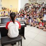 20 Apr - Recess Concert