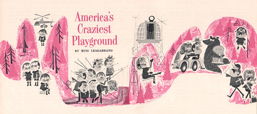 America's Craziest Playground | by wardomatic