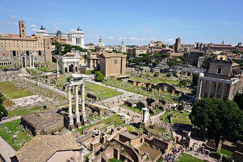 Forum Romanum_2