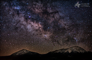Hiding In The Dark | by Mike Berenson - Colorado Captures