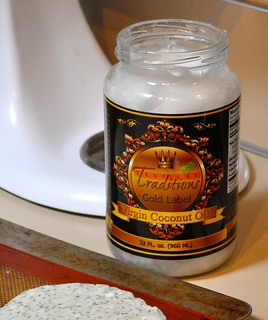 Coconut Oil from Tropical Traditions | by Kate Chan