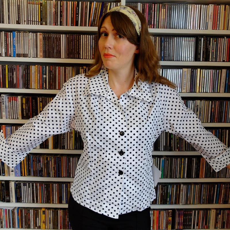 Tara Starlet Shirt