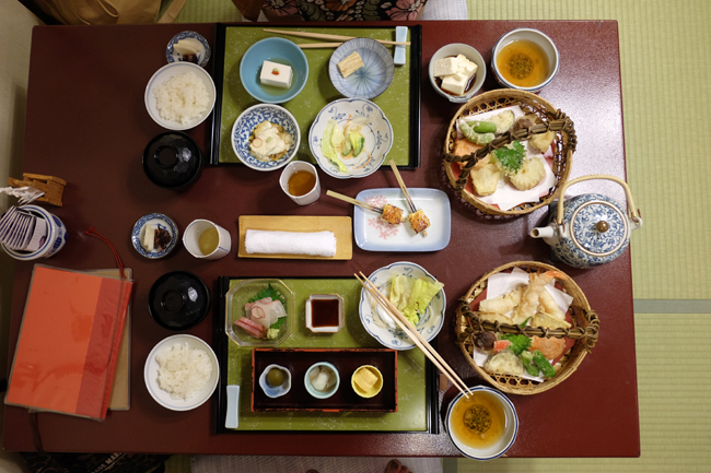 gion mitoko restaurant