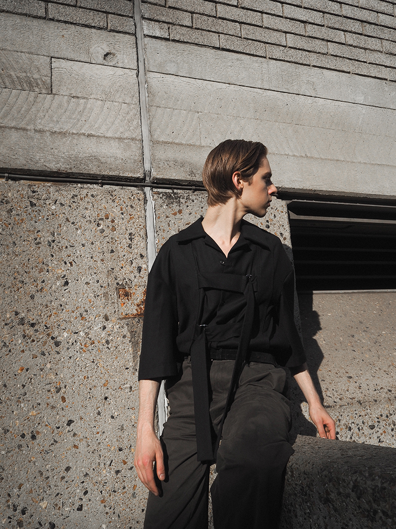 MikkoPuttonen_fashionblogger_London_outfit_Chinmens_H&M_JilSander_LCM_Streetstyle2_web