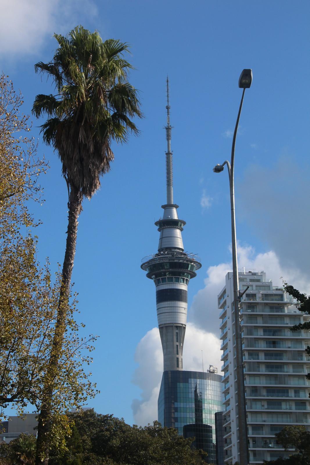 2016 - Auckland
