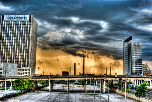 There's a Storm Coming HDR | by Bradley Nash Burgess
