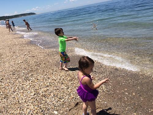 Cedar Beach- June 2016