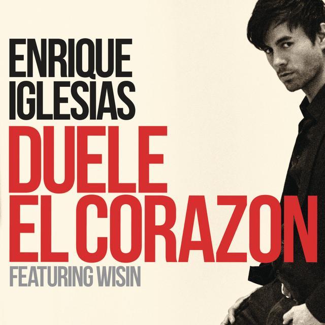 Enrique Iglesias - Duele El Corazón